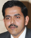 Rajesh Kunnath Chief Financial Officer